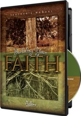 Building Your Faith Teacher Manual on DVD-ROM