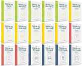 Phase Guides for Parents Pack, 18-Volumes