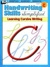 Handwriting Skills Simplified