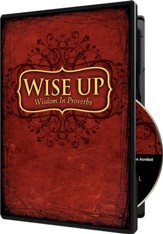 Wise Up: Wisdom in Proverbs Teacher's Manual on CD-ROM