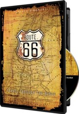Route 66: Travel Through the Bible Teacher's Manual on  CD-ROM