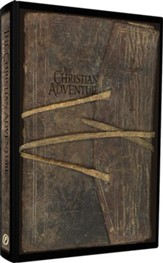 The Christian Adventure: A Bible Study from Pilgrim's  Progress Teacher's Manual