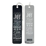 Joy To The World Bookmark