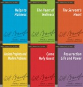 Samuel L. Brengle's Holy Life Series Boxed Set