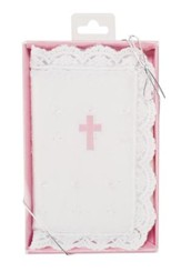 My First Bible, Pink