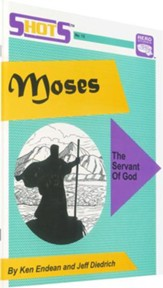 Moses: The Servant of God