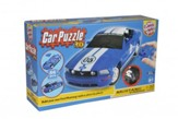 3D Puzzle Cars, Mustang