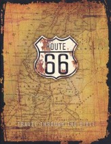 Route 66: Travel Through the Bible Student Manual