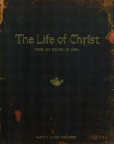 The Life of Christ: From the Gospel of John Student Manual