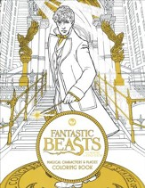 Fantastic Beasts and Where to Find Them: Magical