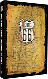 Route 66: Travel Through the Bible Teacher's Manual