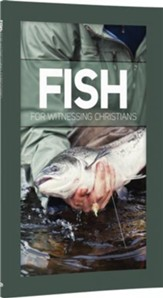 Fish for Witnessing Christians Student Booklet