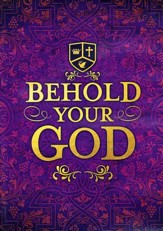 Behold Your God Teacher's Manual PDF CD-ROM (New Edition)