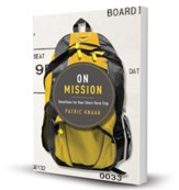 On Mission: Devotions for Your Short-Term Trip
