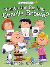 What's the Big Idea, Charlie Brown?