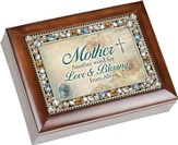 Mother, Another Word For Love and Blessing, Jeweled Music Box