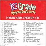 Grade 1 Hymns & Chorus Audio CD