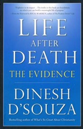 Life After Death: The Evidence - Slightly Imperfect