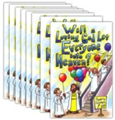 Will a Loving God Let Everyone into Heaven? (ESV), Pack of 25 Tracts
