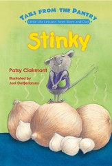 Stinky - eBook