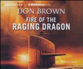 #2: Fire of the Raging Dragon - unabridged audiobook on CD