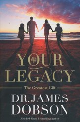 Your Legacy, Hardcover  - Slightly Imperfect