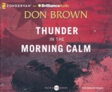 #1: Thunder in the Morning Calm - unabridged audiobook on CD