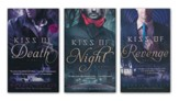 The Kiss Trilogy, Volumes 1 - 3