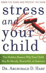 Stress and Your Child - eBook