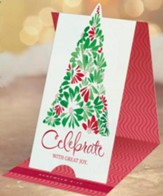 Celebrate With Great Joy, Christmas Cards, Box of 18