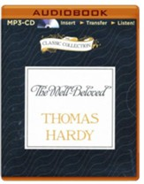 The Well-Beloved - unabridged audiobook on MP3-CD