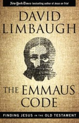 The Emmaus Code: Finding Jesus in the Old Testament - Slightly Imperfect