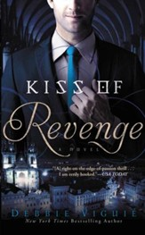 Kiss of Revenge, Kiss Trilogy Series #3