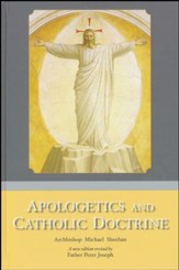 Apologetics and Catholic Doctrine - revised