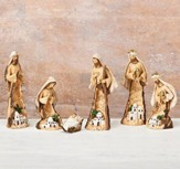 Root Nativity Set 6 Pieces