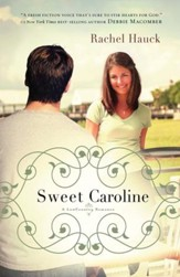 Sweet Caroline, Lowcountry Romance Series #1 -eBook