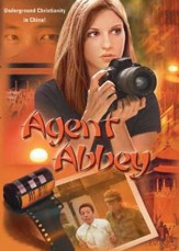 Agent Abbey [Streaming Video Rental]