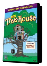 Ultimate TreeHouse -- DVD