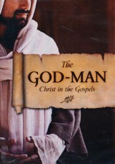 The God-Man: Christ in the Gospels Teacher's Manual on CD-ROM