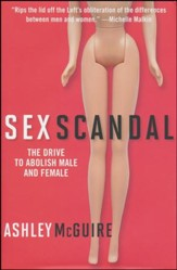 Scandal of the Sexes: The Frightening Consequences of the Denial of Difference