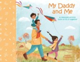 My Daddy and Me: A Keepsake Activity Book to Fill in Together