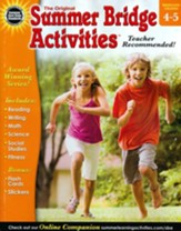 Summer Bridge Activities ™ Grade 4 to 5