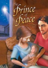 The Prince Of Peace [Streaming Video Purchase]
