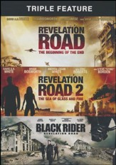 Revelation Road Triple Play: Revelation Road, Revelation Road 2, and Black Rider
