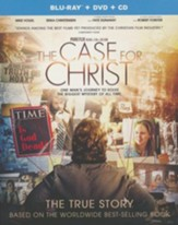 The Case for Christ, Blu-ray/DVD/CD Combo