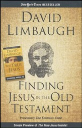 Finding Jesus in the Old Testament  - Slightly Imperfect