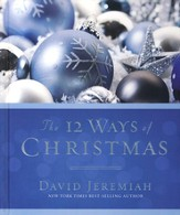 The 12 Ways of Christmas - eBook