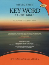 Hebrew-Greek Keyword Study Bible