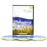 To Live Is Christ: The Book of Philippians, DVD set