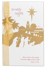 O Holy Night, Christmas Cards, Box of 18